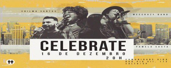 Wee Crazy Celebrate
