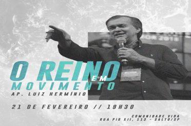 AP Luiz Herminio